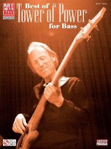 TOWER of POWER - BEST of TOWER of POWER for Bass