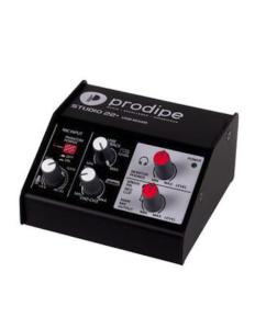 interface prodipe studio 22 audio usb. Black Bedroom Furniture Sets. Home Design Ideas