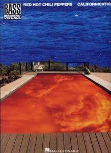 "Red Hot Chili Peppers ""Californication"""