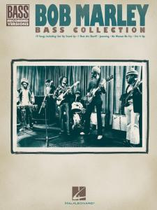BOB MARLEY - Bass Collection, 19 songs